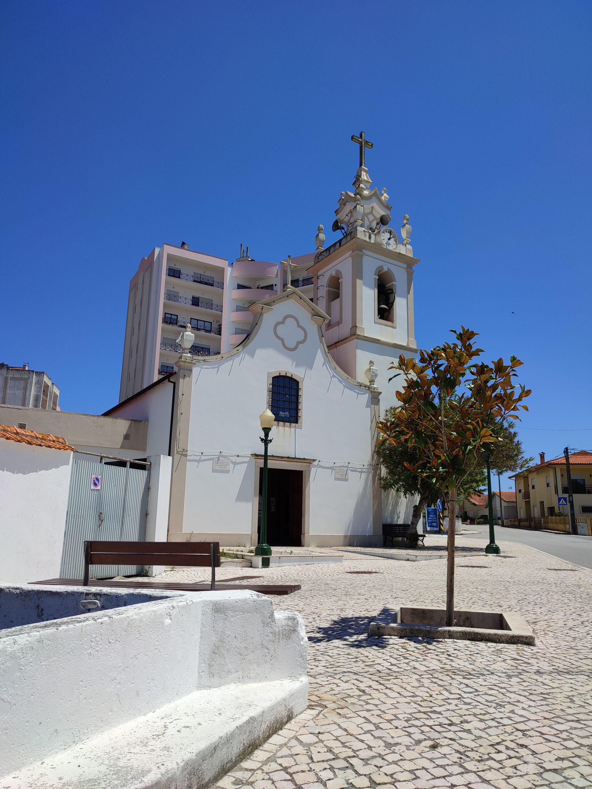 Igreja de Tavarede